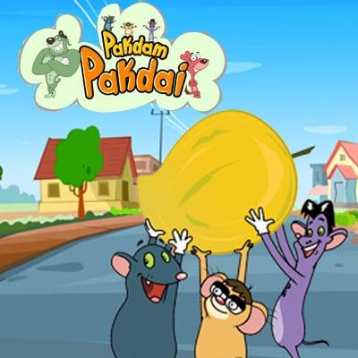 popular cartoon shows